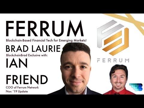 ferrum-network-|-crypto-update-|-pre-mainnet-staking-|-kudi-exchange-|-blockchainbrad-crypto-update