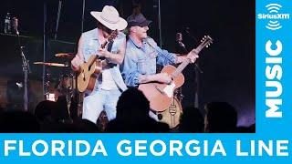 "Gambar cover Florida Georgia Line - ""Simple"" [LIVE @ The Ryman Auditorium]"