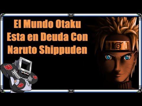 Naruto Shippuden Pelicula 7 The Last Completa Sub Español von YouTube · Dauer:  2 Stunden 27 Minuten 31 Sekunden