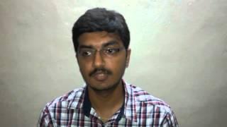 Rajiv (Software Testing)
