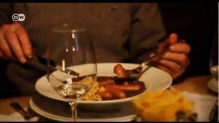 Свадебный суп из Шварцвальда