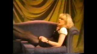 Courtney Love - In Depth MTV Interview 5 months after Kurt's Death - 9/1/94