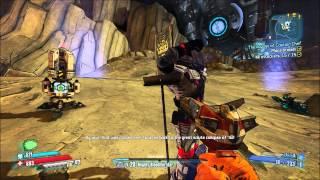 Borderlands Pre Sequel how to get bounty hunter helmet