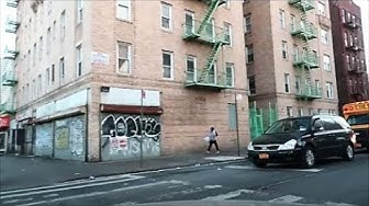 SOUTH BRONX, NY HOODS