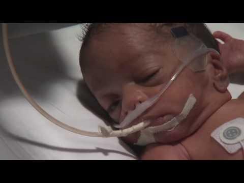 Promo | Infant Mortality | Children