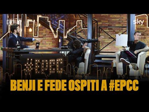 EPCC | Le rivelazioni shock di Benji e Fede