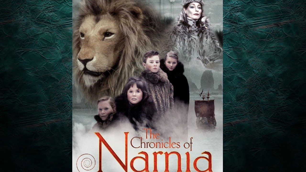 The Lion Witch And Wardrobe Chronicles Of Narnia Youtube