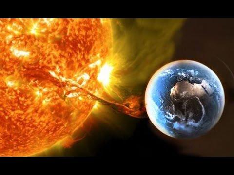 BUDE KONEC SVĚTA ! Země v ohrožení! V říjnu se prý srazíme se smrtící planetou