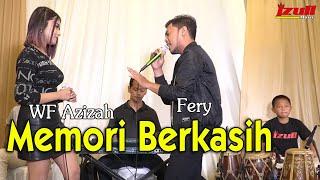 Download kendang cilik - MEMORI BERKASIH ~ WF Azizah + Fery   |   Izull Music