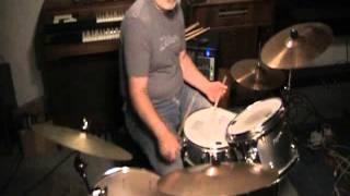 The Tonight S starring Johnny Carson - Theme Song - drum cover