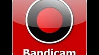 Bandicam: Как записать свой голос.