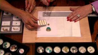 Creating a Devon Original--Custom Jewelry Design for You