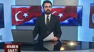 Tv Kayseri Ana Haber 29.07.2018