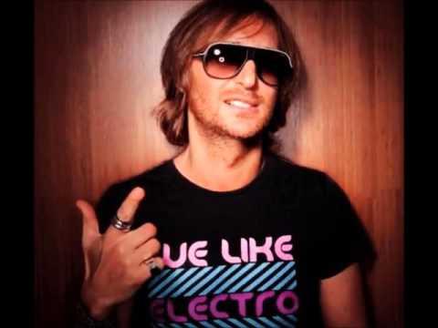 David Guetta feat. Cozi - Baby When The Light (Fred Rister & Joachim Garraud Remix)