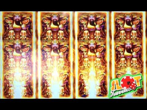 ★★ BIG WIN BONUS! ★★ ThE SlOtS ThAt GiVe You MONEY!!
