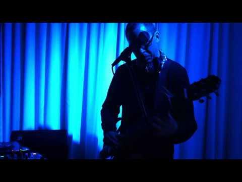 Chuck Love-Live Performance, Fix Ultra Lounge, Fayetteville, AR