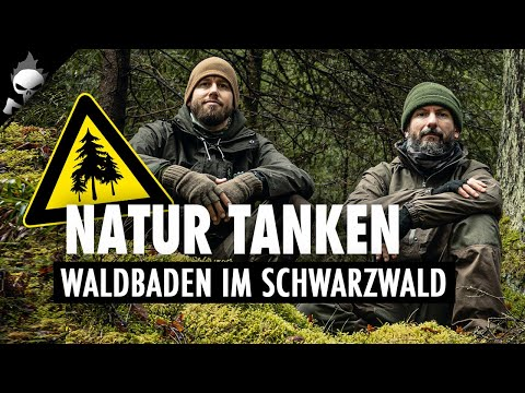 NATUR TANKEN & WALDBADEN im Schwarzwald