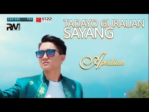 RAYOLA - TADAYO GURAUAN SAYANG  (Official Aprilian Cover)