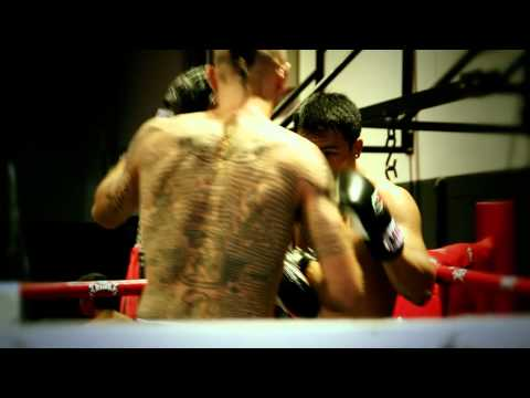 Elite Fight Club Muay Thai Gym