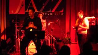 EARTH WIND & FIRE -Jazz festival Košice 2013