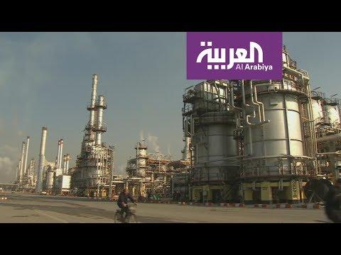 إيران تطرح مليوني برميل من النفط الخام في مزاد البورصة الدولية  - 00:53-2019 / 6 / 10