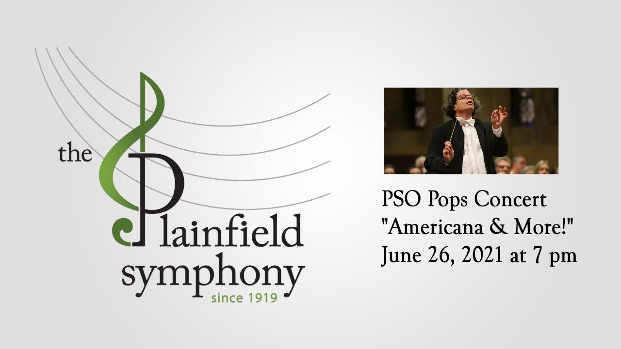 PSO June Pops Concert: Americana & More!