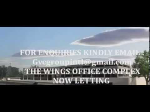 The Wings Office Complex Victoria Island Lagos Nigeria