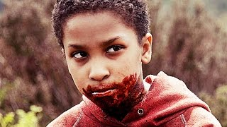 THE GIRL WITH ALL THE GIFTS   Trailer & Filmclip deutsch german [HD]