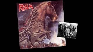 REALM - Eleanor Rigby  - Thrash Metal USA