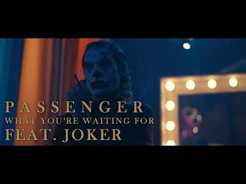 Passenger - What Youre Waiting For