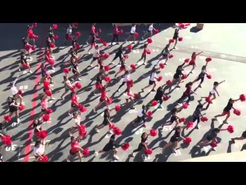 Tustin Cheer Music (Fight Song)