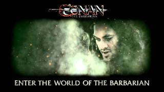 Conan The Barbarian 3D - Soundtrack - 20 - Oceans Of Blood [HD]