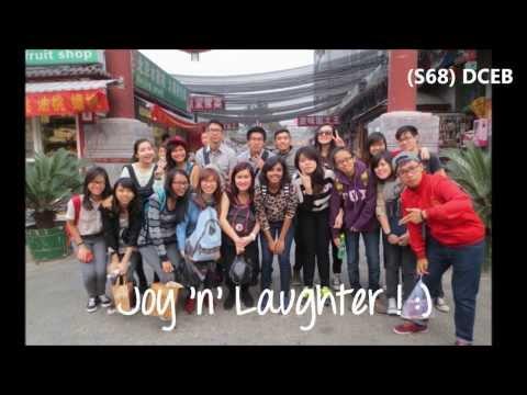 DCEB Beijing Study Trip 2013