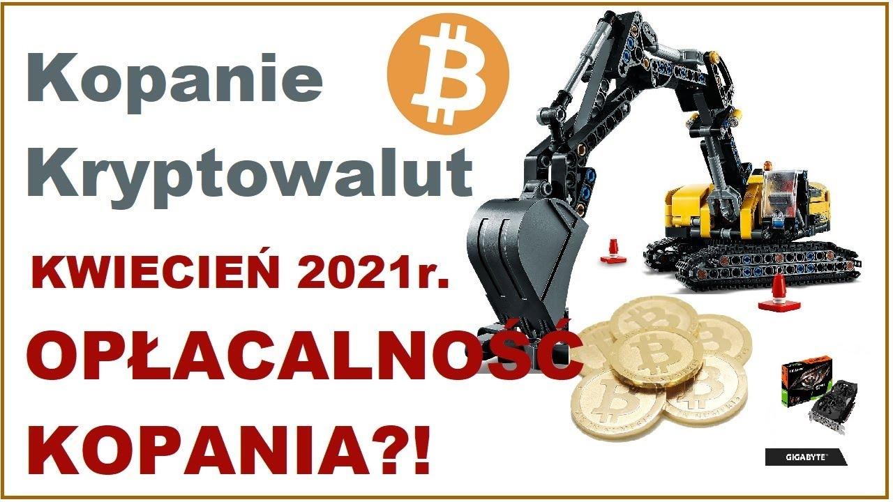 Kopanie Bitcoin NA Teleflonie 2021
