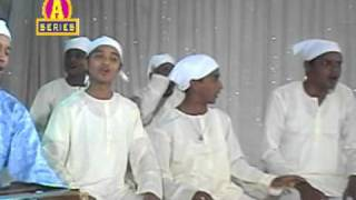 Mukh Pe Kisi Ke Urdu Qawwali Hit Song 2011