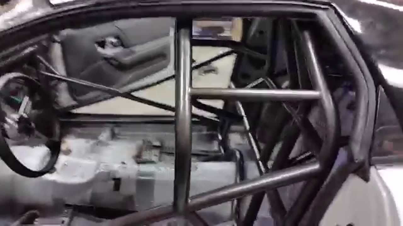 2000 Camaro 25 3 Cage Youtube