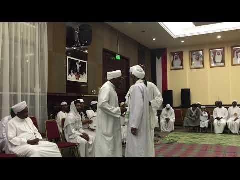مدحةالليلة ناوي المروق للمختار الفي الشروق - اداء ابناء الشيخ الجعلي