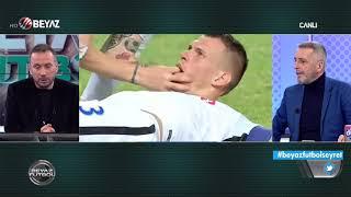 Fenerbahçeli Skrtel ölümden döndü!