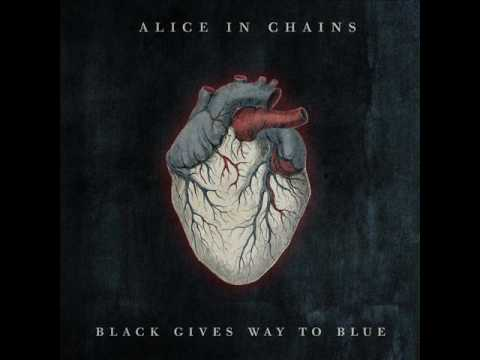 Alice In Chains - Your Decision (Studio Version)