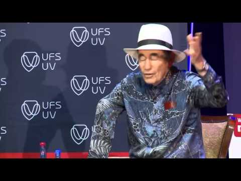 Judge Albie Sachs: Sites of Memory, Sites of Conscience