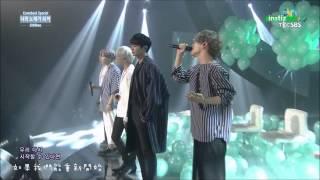 [繁中字] SHINee (샤이니) - An ode to you 成為你的歌 (너의 노래가 되어)