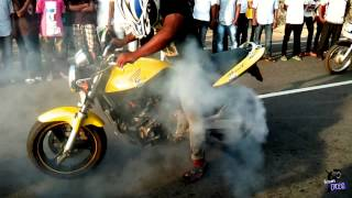 Sri Lankan Bike Stunt (Team F.B.I Vol 4.2)