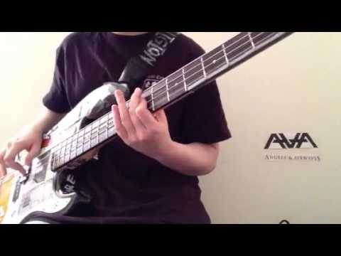 ninja-sex-party-fyi-i-wanna-f-your-a-bass-cover-elevatorhaterbasser