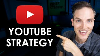 YouTube Strategy for 2018 — 3 Tips