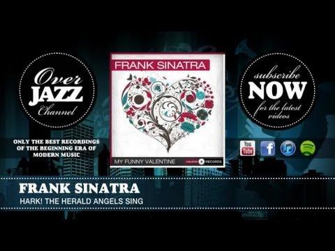 Frank Sinatra - Hark! the Herald Angels Sing (1957)