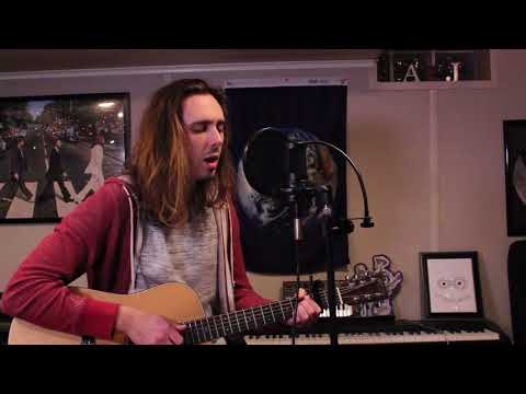 Love Lies- Khalid & Normani (acoustic cover)