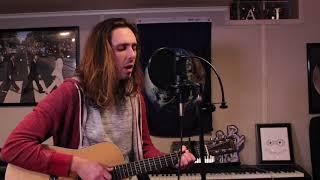 Love Lies- Khalid & Normani (acoustic cover) Video
