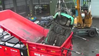 Seri Araç Geri Dönüşüm - Fast Car Recycle