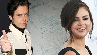 Subscribe to us: http://bit.ly/subsharednews shared channel: http://bit.ly/subsharedchannel selena gomez revealed cole sprouse was her childhood...