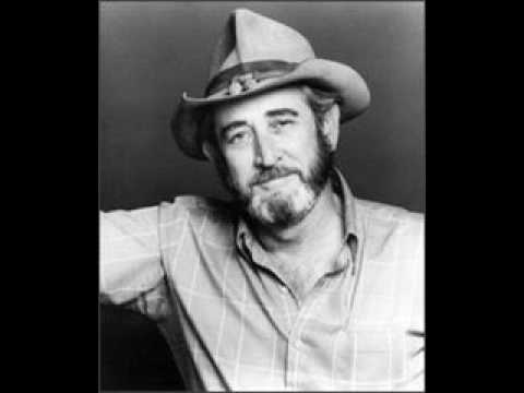 Games people play - Don Williams